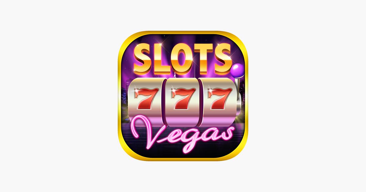 Slots Classic Vegas Casino On The App Store