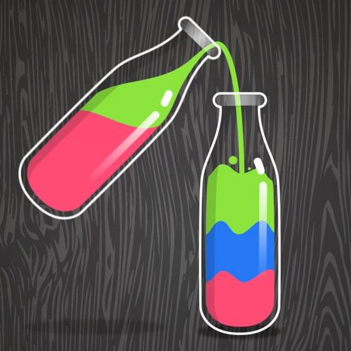 Liquid Sort Puzzle- Water Sort