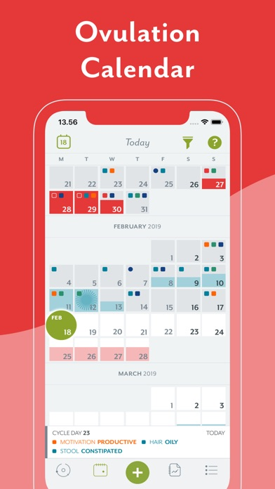 Download Clue Period Tracker, Ovulation for Pc