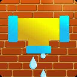 Smart Plumber: Pipes Puzzle