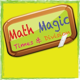 Math Magic Times and Division