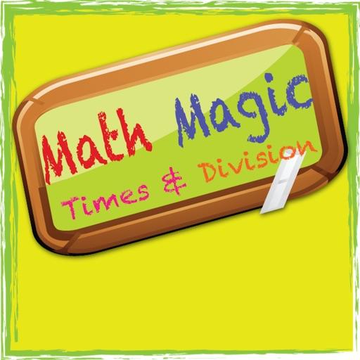 Math Magic Times and Division