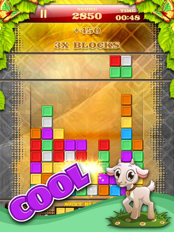 Logic Box - Drop Stack In Maze screenshot 8