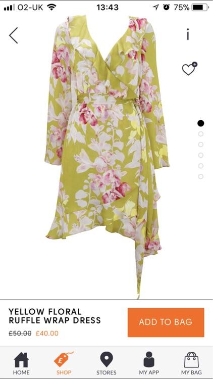 Wallis Fashion