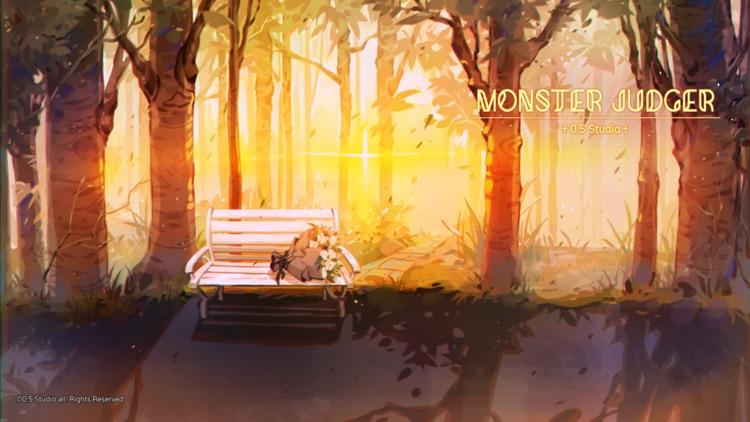 MonsterJudger screenshot-4