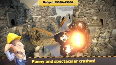 Bridge Constructor screenshot four