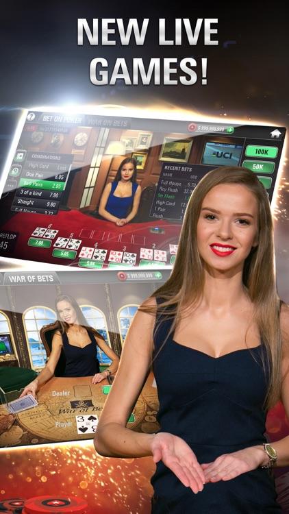 PokerStars Play – Texas Holdem screenshot-3