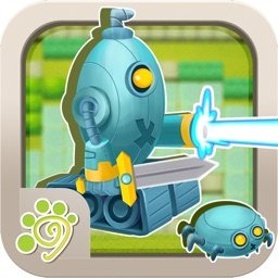 War of Bots - Metal Force War