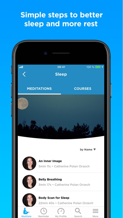 Download The Mindfulness App - meditate for Pc