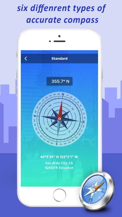 GPS Navigation & Live Traffic Screenshot