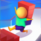 App Icon for Stair Run App in United States IOS App Store