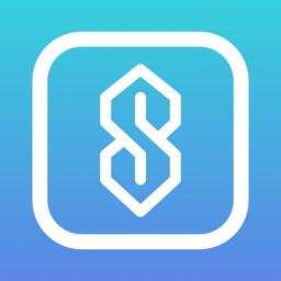 Ícone do app Scribblet