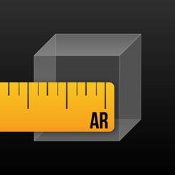 Tape Measure AR