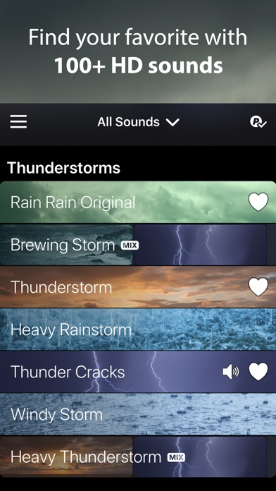 Download Rain Rain Sleep Sounds for Pc