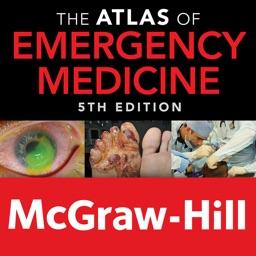 Atlas of Emergency Medicine 5E