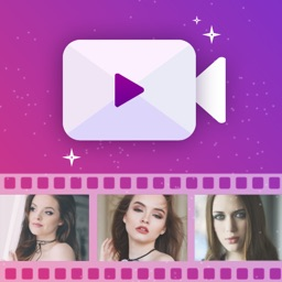 Video Maker - Slideshow, Movie