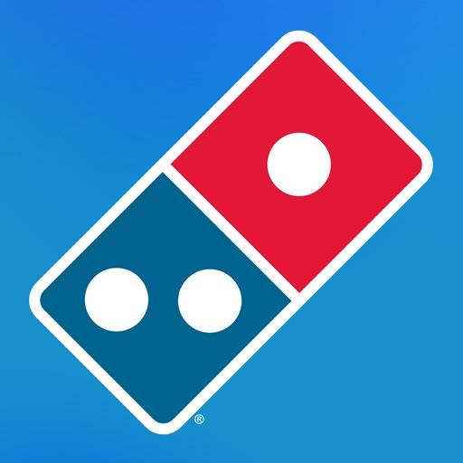 Domino's Pizza Greece iOS App
