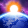 DeluxeWare - WEATHER NOW ° - daily forecast artwork