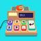 App Icon for Restaurant Life App in United States IOS App Store