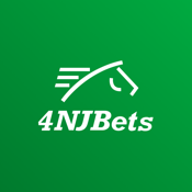 4NJBets Horse Racing Betting for New Jersey by TVG icon