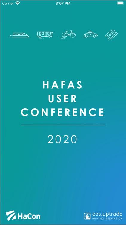 HAFAS 2020