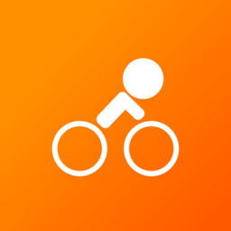 Ícone do app Bike Itaú