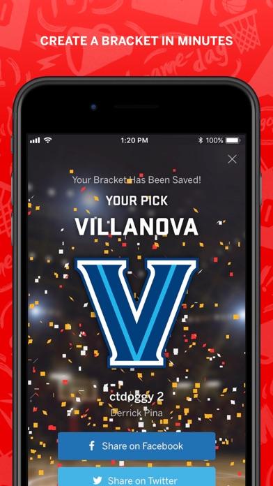 download ESPN Tournament Challenge apps 6