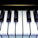 ピアノ - ぴあの 鍵盤 リアル - Piano