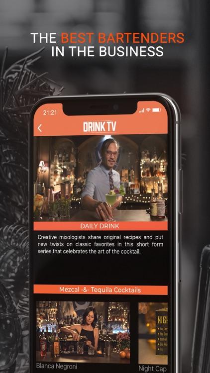 Drink T.V. screenshot-3