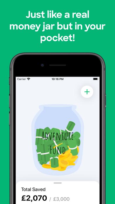 Loot - Savings Money Tracker Screenshots