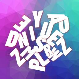 Get Smart: Word Puzzle