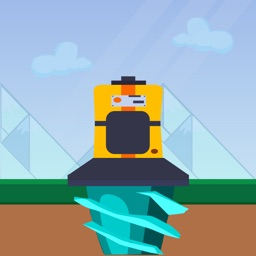 Idle Drilling Miner