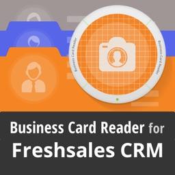 Biz Card Scanner 4 Freshsales