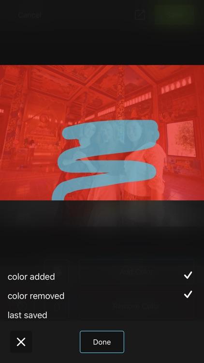 Color Accent screenshot-9