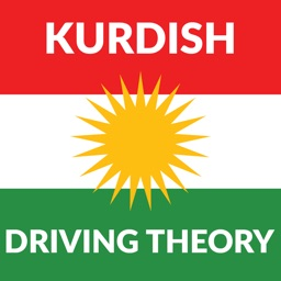 Kurdish - UK Driving Theory
