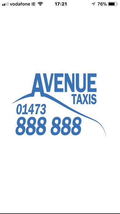 点击获取Avenue Taxis Ipswich