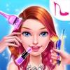 装扮少女: 女生化妆装扮大师派对