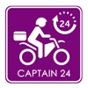 captain24