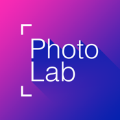 Photo Lab app review