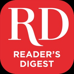 Reader's Digest on the App Store