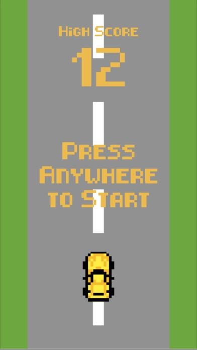 Spinny Car app image