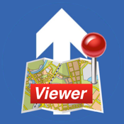 Road Trip Planner Viewer icon