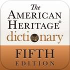 アメリカンヘリテージ® 英英辞典 icon