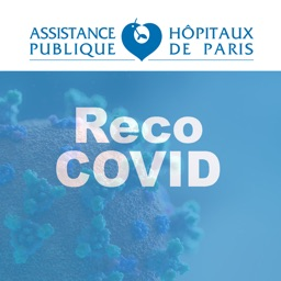 Reco COVID AP-HP