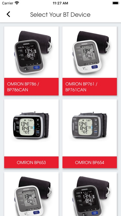 PreCardix Blood Pressure screenshot-6