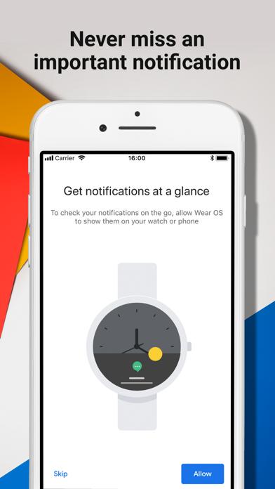 Scarica Wear OS by Google - Smartwatch per PC