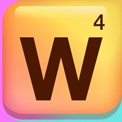 Words With Friends – Word Game 4+
