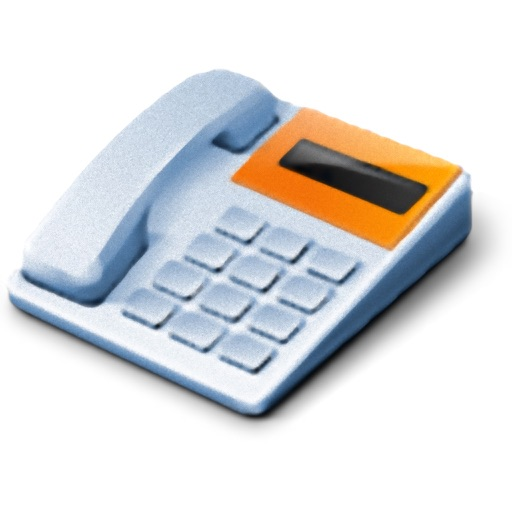 CallPhoneCall - Telephone Memo icon