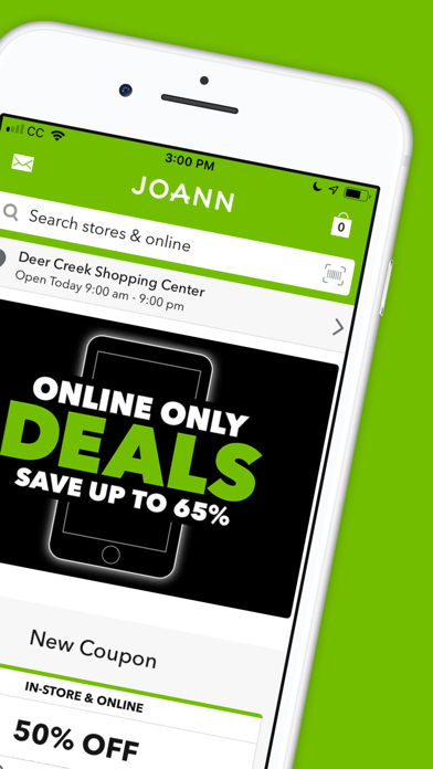JOANN - Shopping & Crafts wiki review and how to guide