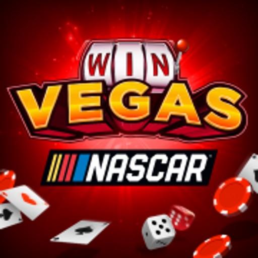 Win Vegas Slots Casino: Nascar